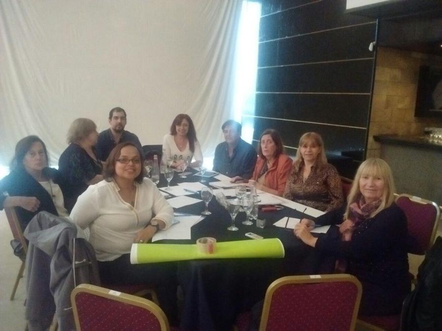 Primer Encuentro Consejo Provincial de EducaciónSuperior